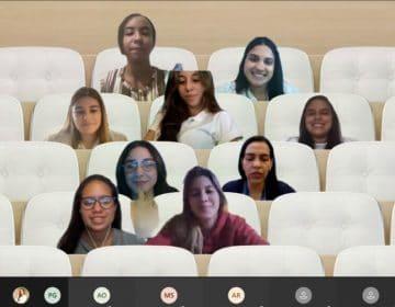 La escuela de educación en VIVE la experiencia de marzo 2021