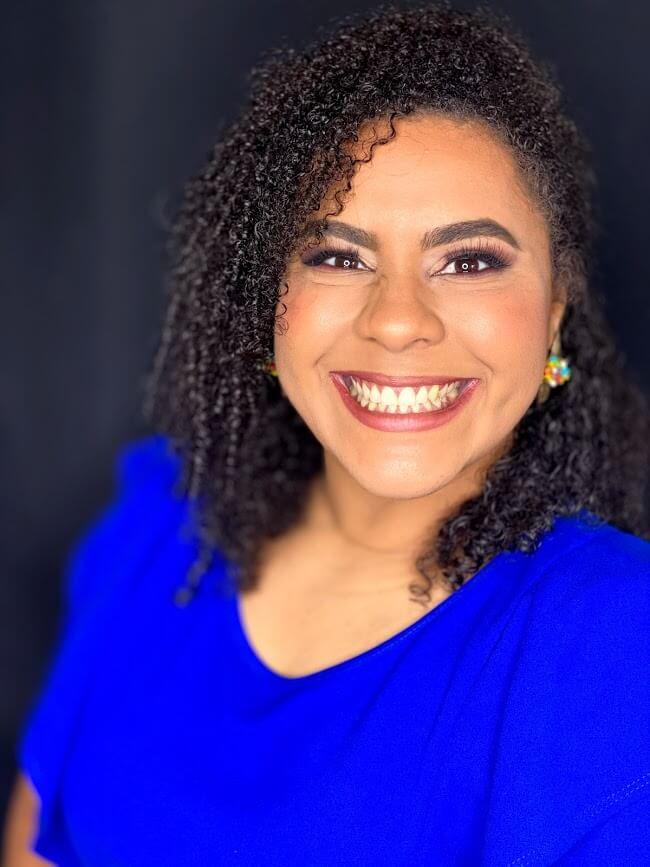 Secretaria Laura Amelia Núñez