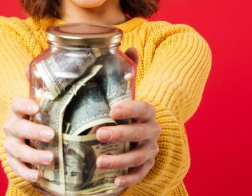 Manejo de finanzas personales