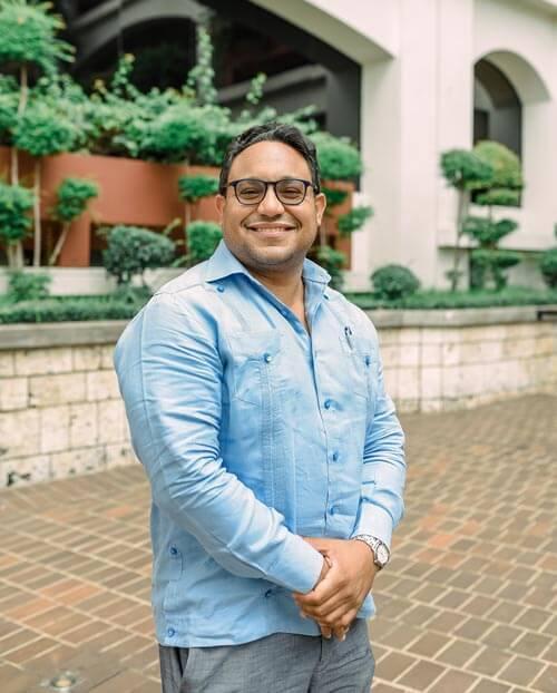 Delegado Rafael Mena Canto