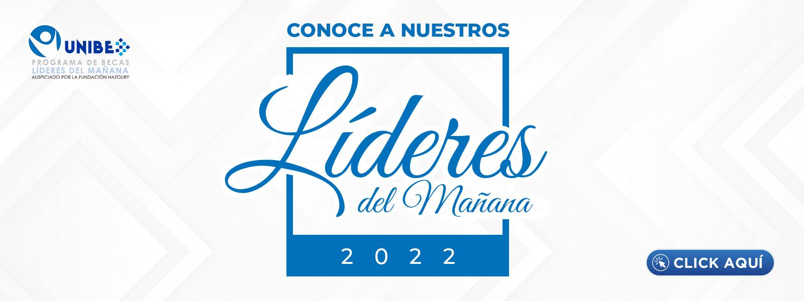Lideres 2022