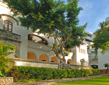 Unibe se destaca por sexto año consecutivo como la universidad dominicana mejor posicionada en el ranking QS Latinoamérica