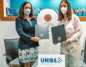 Unibe y el Museo Bellapart se unen por la investigación y la cultura