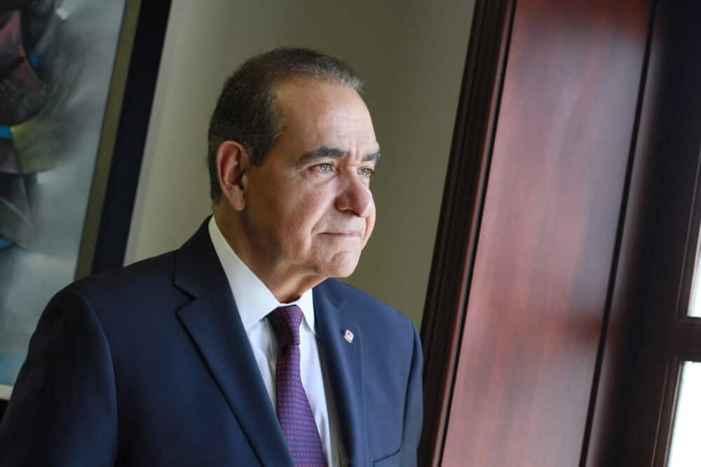 Julio A. Castaños Guzmán