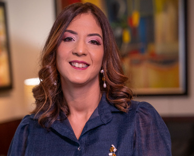 Dra Odile Camilo